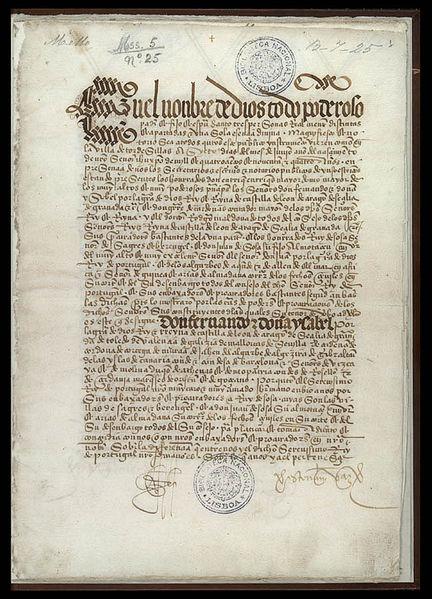 Tratado Tordesilhas