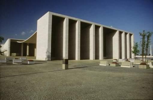 Pavilhão de Portugal