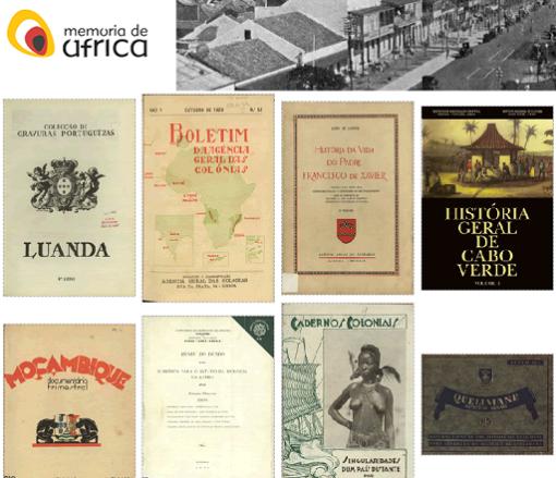 Memórias de África e do Oriente